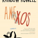 'Anexos', Rainbow Rowell