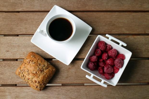 café da manhã no cotidiano, rotina
