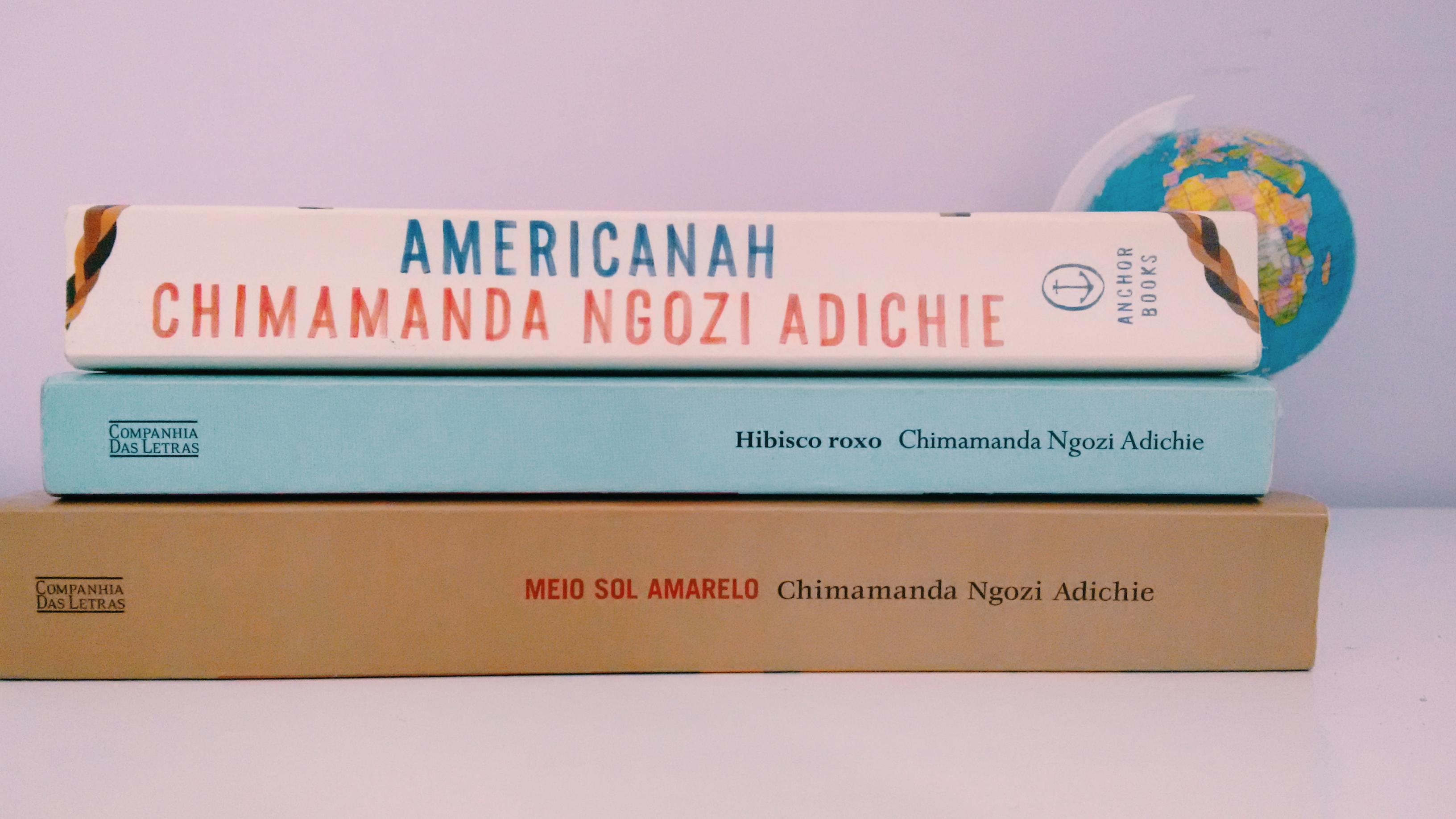 Chimamanda Ngozi Adichie, feminismo, mulheres