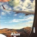 'A arte de viajar', Alain de Botton
