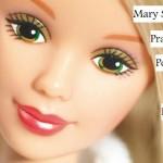 Mary Sue, aquela menina