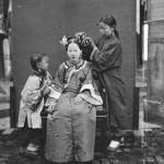 'As Boas Mulheres da China', Xinran