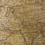 Livros ao redor do mundo