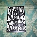 'Tudo se ilumina', Jonathan Safran Foer