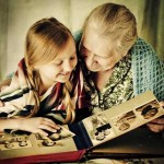 O que cabe na memória e o que cabe no presente