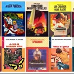 Memória Pólen: livros que marcaram a infância