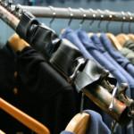 As roupas que escolheram para nós