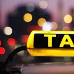 O taxista