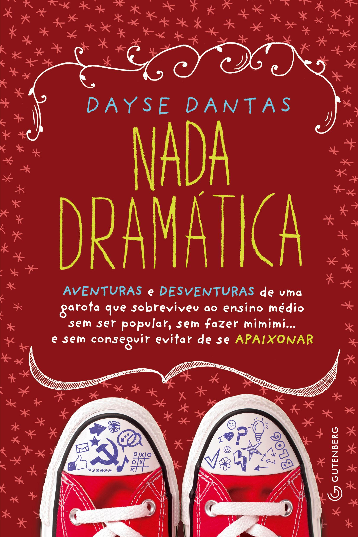 Nada Dramática, Dyse Dantas (Gutenberg)