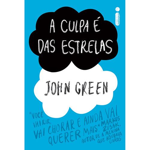 O livro de John Green foi proibido na Califórnia por ser considerado inadequado ao mostrar jovens com câncer que fazem sexo.