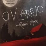 'O vilarejo', Raphael Montes