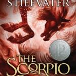 'A Corrida de Escorpião', Maggie Stiefvater