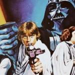 35 estágios de ver Star Wars pela primeira vez