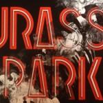 """Jurassic Park"", Michael Crichton"