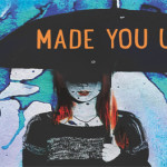 """Made you up"", Francesca Zappia"