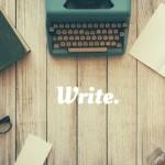 Essa gente que escreve