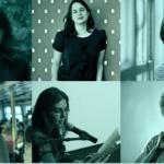 Seis poetas brasileiras contemporâneas