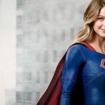 Super-Garotas, Super-Mulheres, Supergirl!