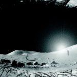 """""""172 horas na lua"""", Johan Harstad"""