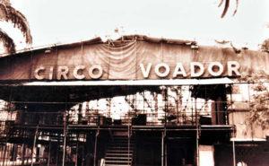 circo-antigo