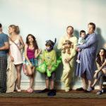 Família não tão moderna