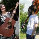 Galway: jovens músicos no Oeste da Irlanda