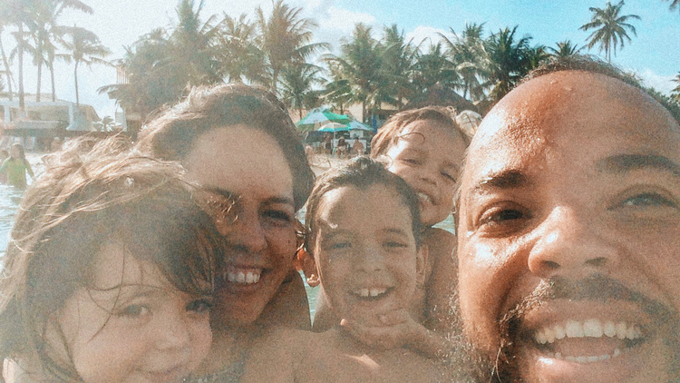 familia fonseca