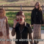 The Craft: bruxaria na adolescência