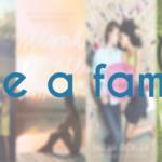 7 livros young adult sobre relações familiares