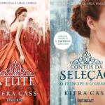 As mulheres de Kiera Cass