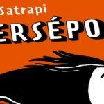 """""""Persépolis"""", Marjane Satrapi"""