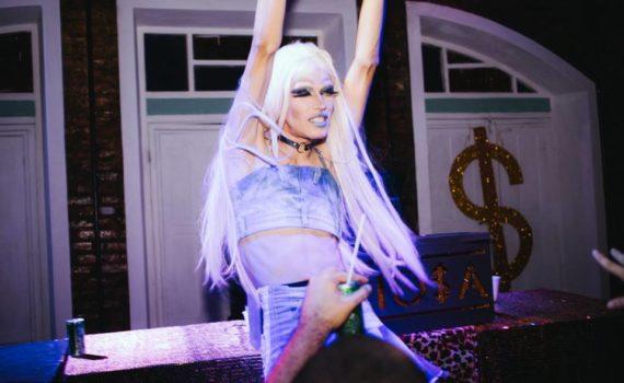 Ser drag queen é ir além