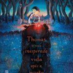 """""""Thomas e sua inesperada vida após a morte"""", Emma Trevayne"""