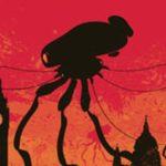 """""""A Guerra dos Mundos"""", H.G Wells"""