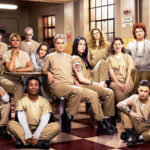 Presas até a gaiola ficar cheia: Orange Is The New Black
