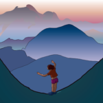 """O menino no alto da montanha"", John Boyne"