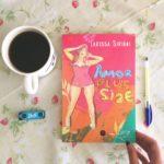 """Amor Plus Size"", Larissa Siriani"