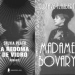 Literatura é perigo: livros que chocaram uma época #SemanaDosLivrosBanidos