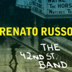 """The 42nd St. Band"", Renato Russo"