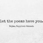 A poesia é para quê?