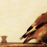"""""""O Pintassilgo"""": sobre arte e um coração que não se pode evitar"""