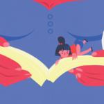 Retas coincidentes: a literatura e a realidade como um só lugar.