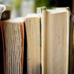 Livros de conforto