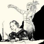 Mary Shelley: a ficção científica pelas mãos de uma garota adolescente