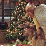 Celebrando o Natal com Friends