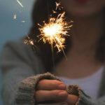 A beleza das pequenas celebrações