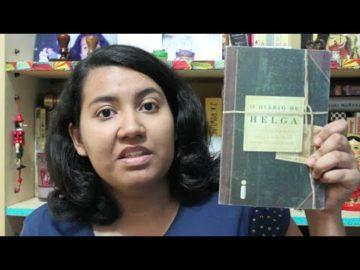 """""""Diário de Helga de Helga Weiss"""""""