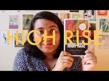 """""""High Rise"""", J.G. Ballard"""